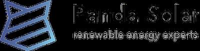 Panda-Solar I Solar Onlineshop für PV & Energiespeicher-Logo